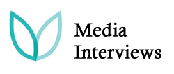 Jessica Yaffa | Media Interviews