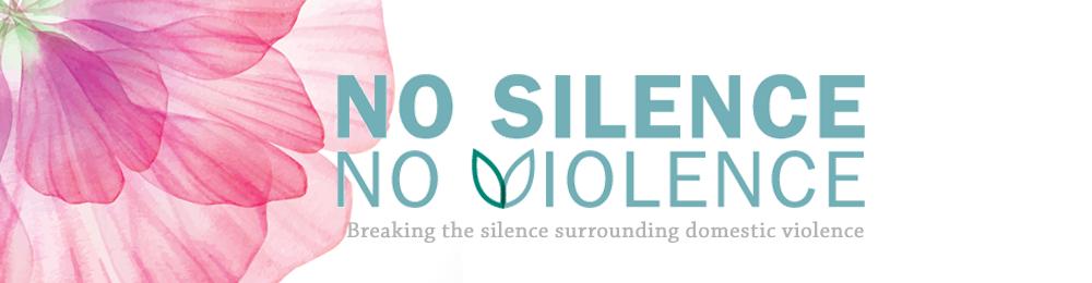 No Silence No Violence | Jessica Yaffa