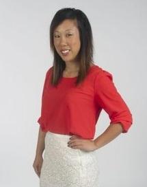 NSNV Board Member Michelle Park